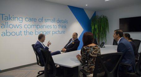 Empresa tecnológica ofrece 450 nuevos empleos en Cartago