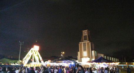 Taras celebra a San Nicolás de Tolentino