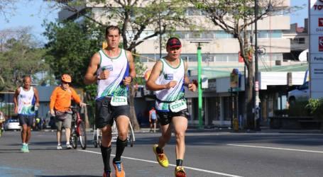 Cartago tendrá una maratón en el 2018