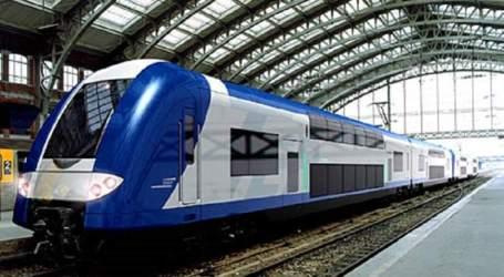 Candidato propone tren eléctrico hasta el cantón Paraíso