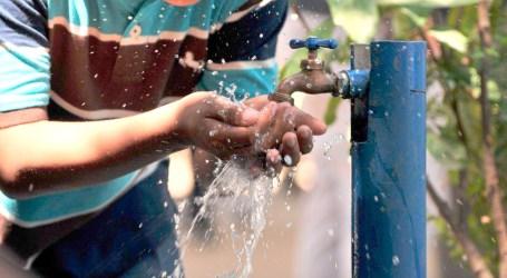 Comunidades cartaginesas no tendrán agua este 26 de diciembre