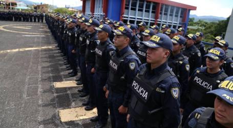 Seguridad Pública busca contratar 1000 nuevos policías
