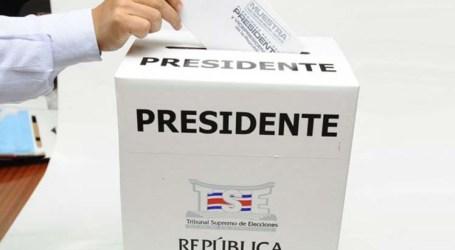 3 cartagineses aspirarán a la Presidencia de la República