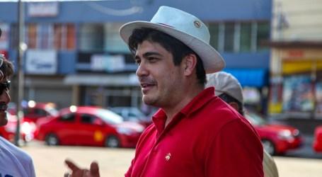 Carlos Alvarado realizará encuentro ciudadano en Cartago