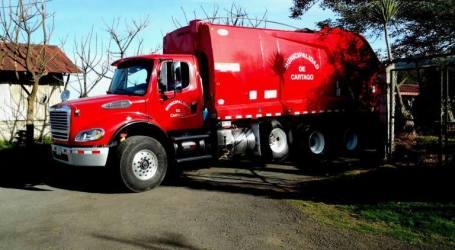 Municipalidad de Cartago explica razones del atraso en la recolección de basura