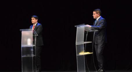 Candidato presidencial declinó participar en debate en el TEC