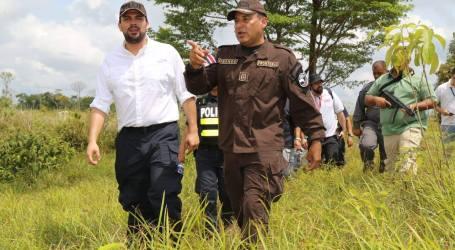 Policías critican a viceministro cartaginés
