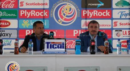 Por segunda vez, Cartaginés no aporta ningún jugador a la selección para un mundial