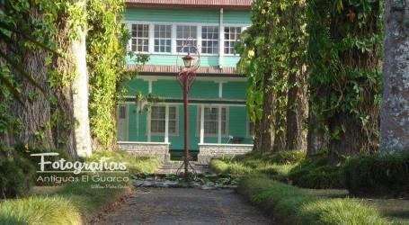 La historia de «La casa de los Saprissa» en Tejar