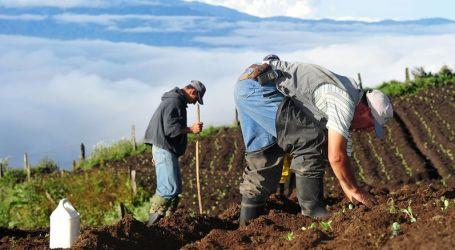 Programa de capacitación gratuito para los agricultores del Cantón