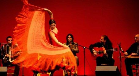 Música Española y Bailes Flamencos este domingo en Cartago