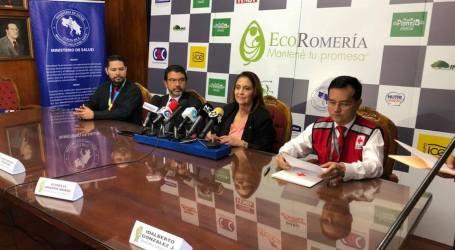 Contribución de Eco Romería al ambiente genera mejores prácticas de reciclaje en romeros