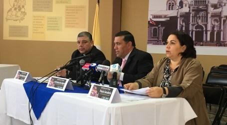 Cartago está listo para recibir más de 2 millones de romeros
