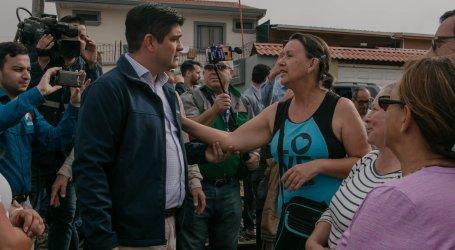 Presidente Alvarado realizará gira por Cartago este jueves