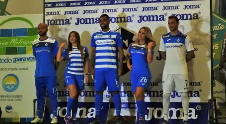 Cartaginés presentará su nuevo uniforme esta noche