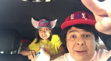 Ríase de las ocurrencias de Juanca Galindo en actividad gratuita
