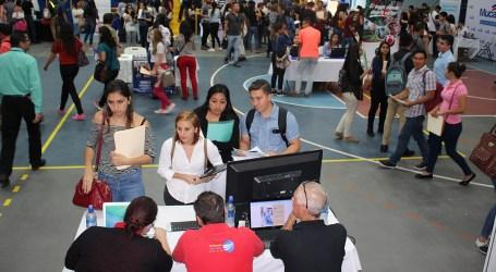 Más de 15 empresas participarán en Feria de Empleo del CUC