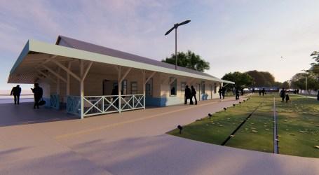 Estación del Ferrocarril nuevamente traerá desarrollo a Turrialba