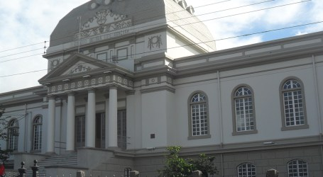 Colegio San Luis Gonzaga suspende lecciones por amenazas de tiroteo
