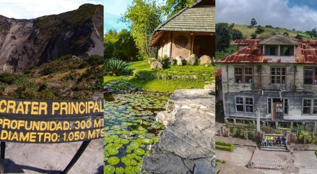 10 lugares para turistear en Cartago