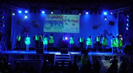 Festival Cultural Amubis lo espera en vacaciones de medio año