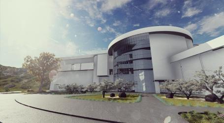 Así será el nuevo hospital de Turrialba
