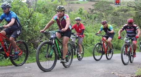 1500 ciclistas participaron de Ecocarrera Recreativa de Ciclismo Río Loro