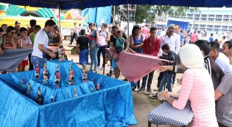 Cartago le espera con actividades gratuitas para toda la familia