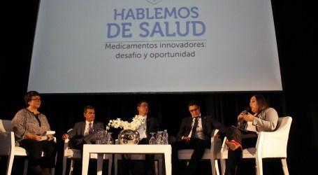 Ministerio de Salud abrirá mesa para discutir acceso a medicinas del futuro