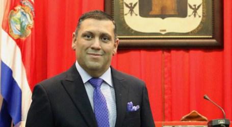 Asamblea del PLN ratifica candidatura de Alcalde de Cartago