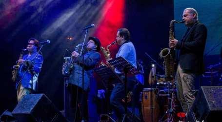 Cartago vibrará con lo mejor de la música Jazz