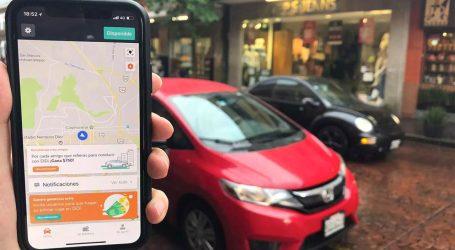 La competencia de Uber llega este martes a Cartago