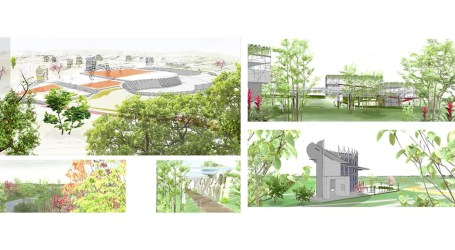 Cartago contará con mega parque metropolitano