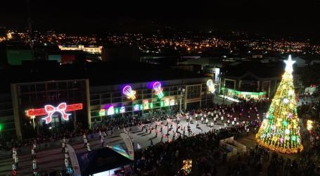 Cartago dará la bienvenida a la Navidad este domingo