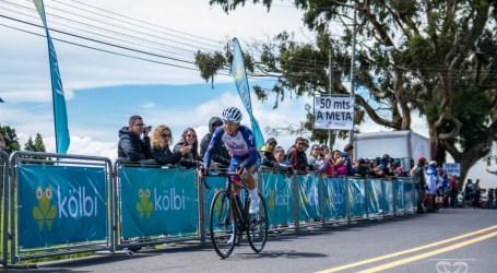 Daniel Bonilla buscará ganar La Vuelta en su tierra