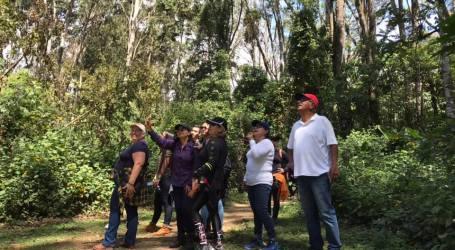 Parque Municipal Río Loro en Cartago, pionero en la educación ambiental