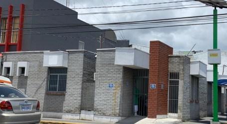 Hospital Max Peralta habilita  la consulta diferenciada para sintomáticos respiratorios