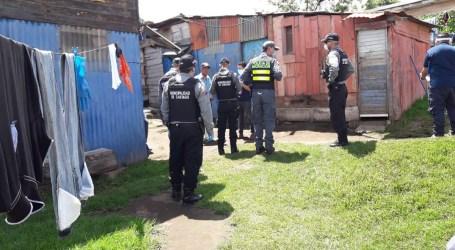 Municipalidad de Cartago notifica a 35 cuarterías  para desalojo