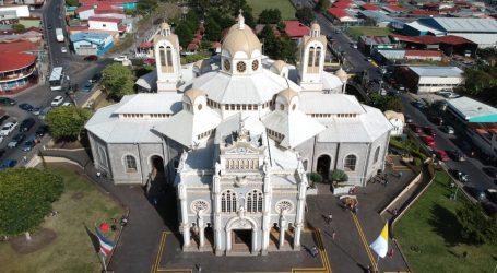 Padre de la Basílica de los Ángeles hace un llamado a no realizar la romería