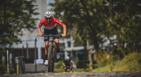 10 ciclistas cartagineses participarán de competencia que premiará al mejor con un patrocinio