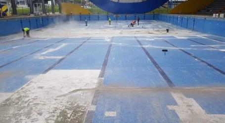 Municipalidad de Cartago presenta Plan Financiero para rehabilitar piscina olímpica