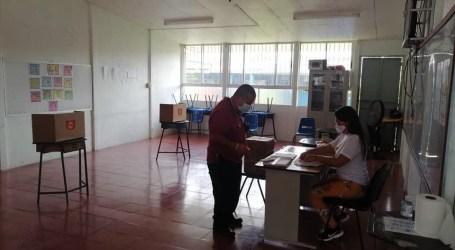 Menos de 2000 personas habrían votado en la convención del PAC en Cartago