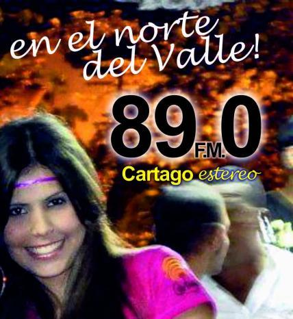 Cartago Stereo