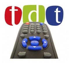 TDT 2