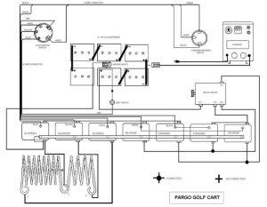 Cartaholics Golf Cart Forum > Pargo Wiring Diagram  7