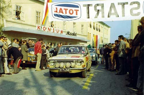 1975 Karawanken Classic Rallye 002