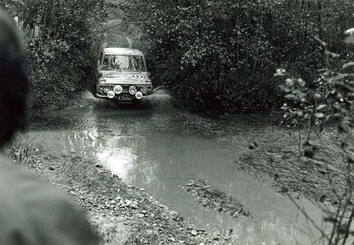 1978 Karawanken Classic Rallye 004