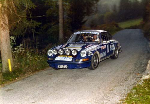 1978 Karawanken Classic Rallye 007