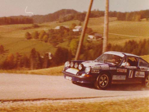 1978 Karawanken Classic Rallye 008