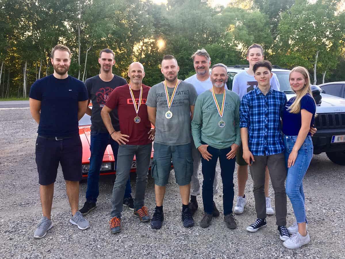 Car Team Ferlach Kart Cup 2020